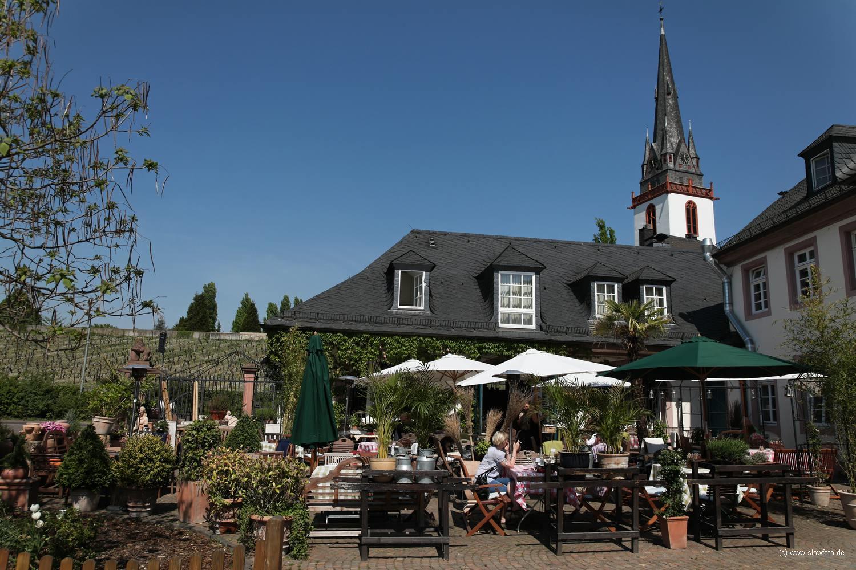 Schloss Schänke Reinhartshausen – Slowfoto\'s Blog