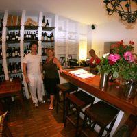 VINessO - Bar Italiano - Vino - Espresso - Essen