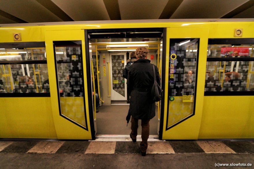 VBB U-Bahn