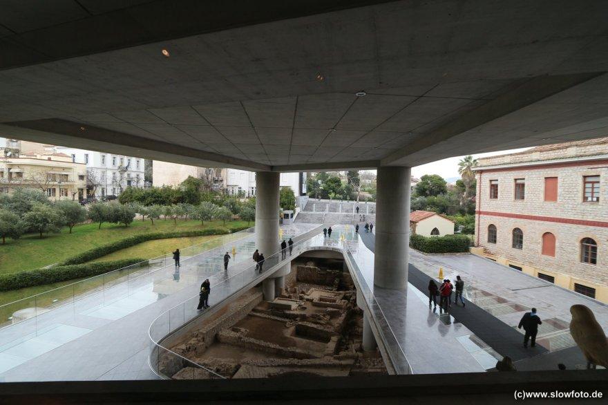 Museum geöffnet
