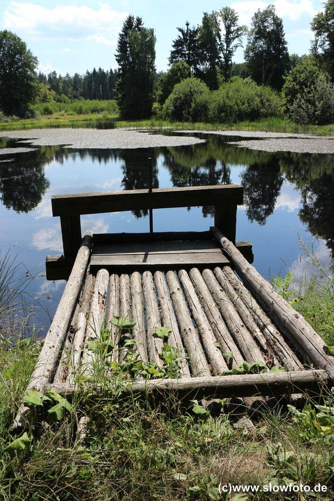Merschroder Teich