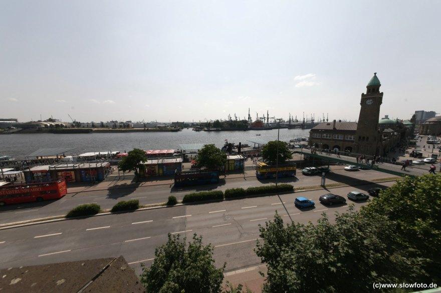 Hafen halbrechts
