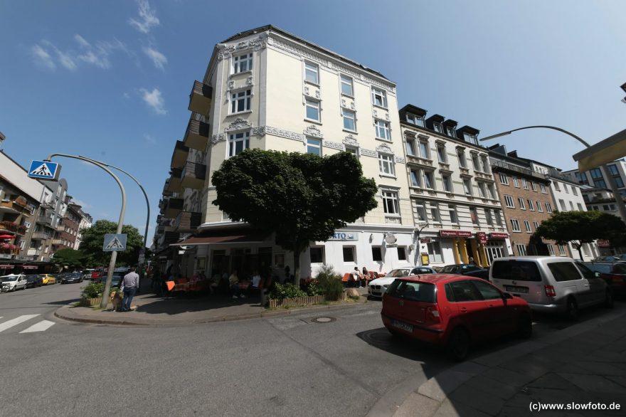 portugiisisches Viertel