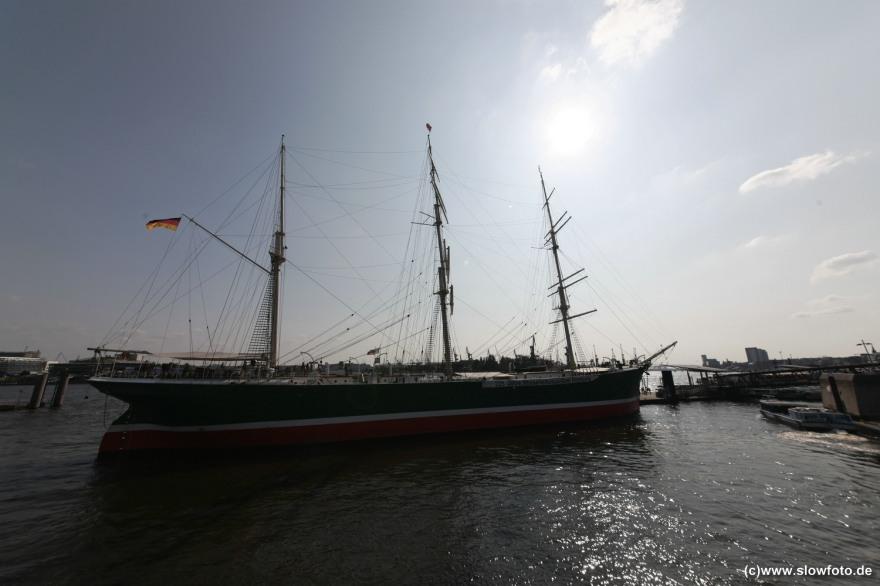 Segelschiff Museum