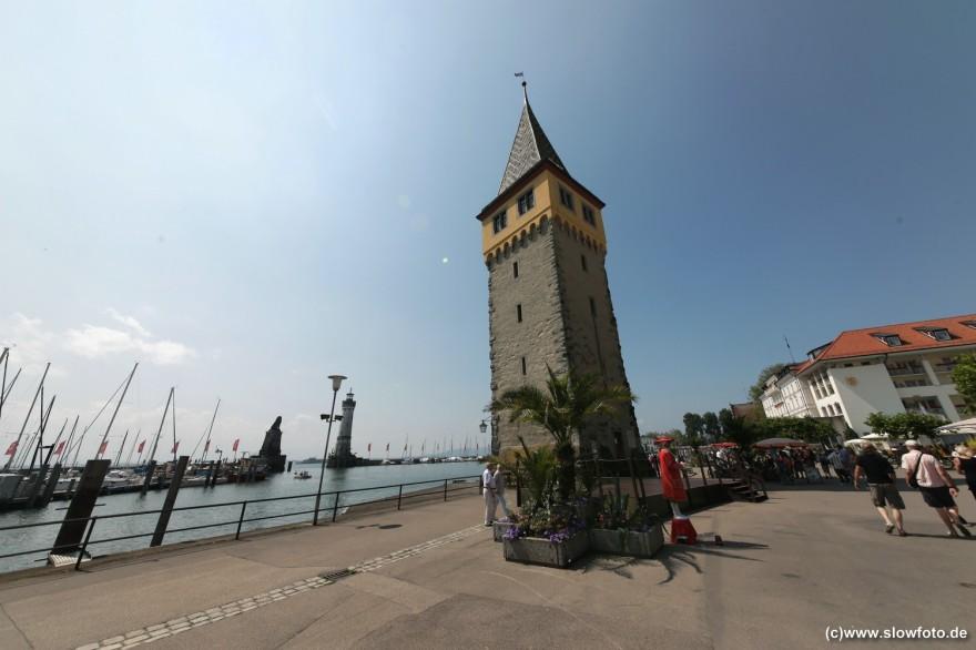 Turm und Tor