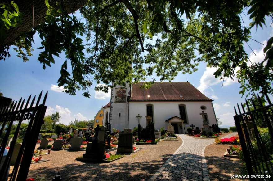 Halbinselkirche
