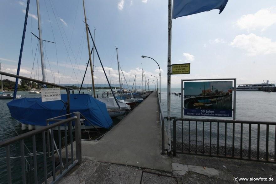 und Yachthafen