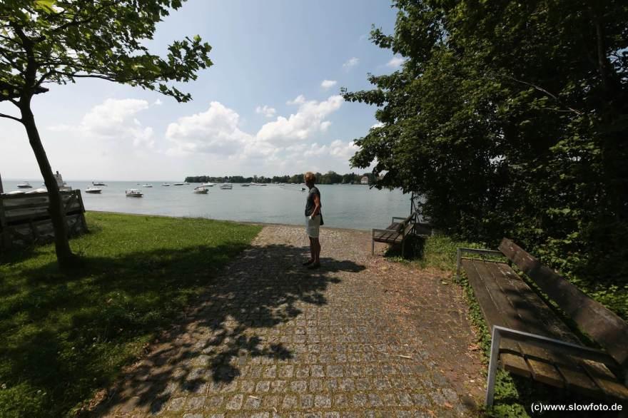 und der Blick Richtung Nonnenhorn!