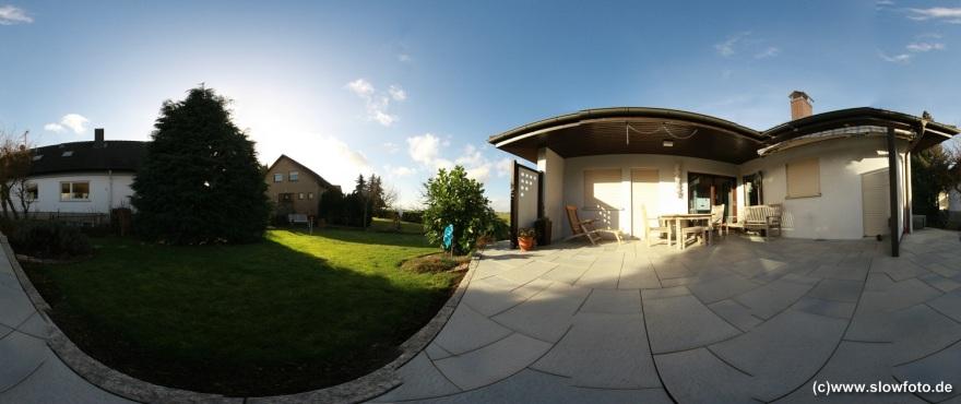 360 Grad outdoor