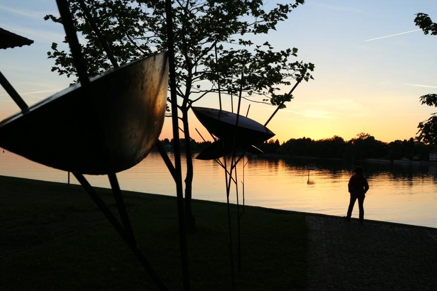 Randolf Pirkmayer - Baumschiffe