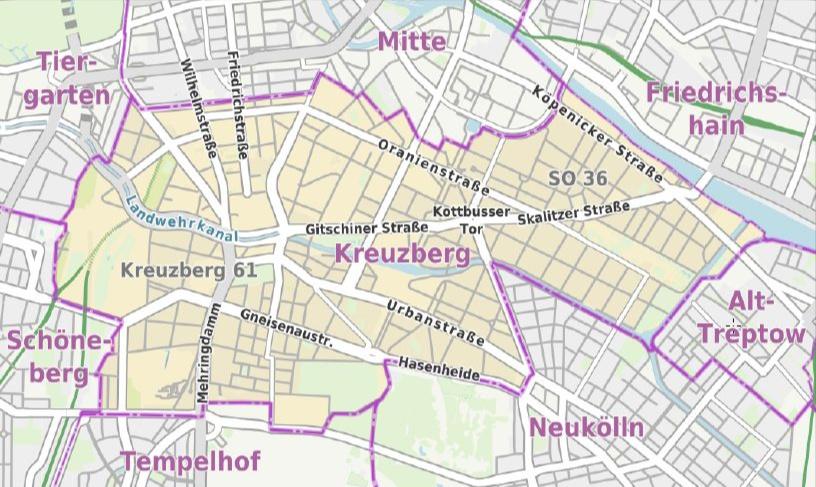 KreuzXberg