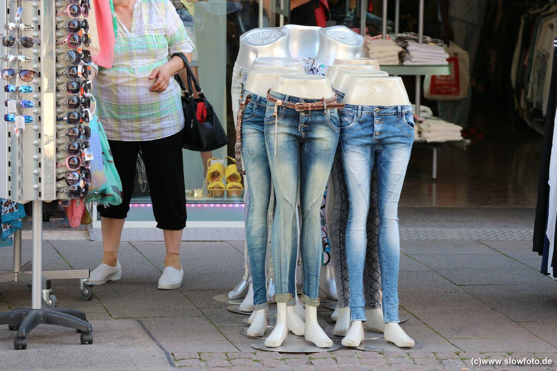 und aktuelle Mode