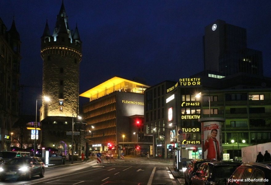 FFM by night