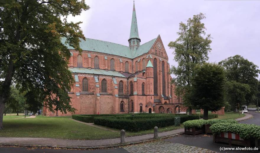 Münster restauriert