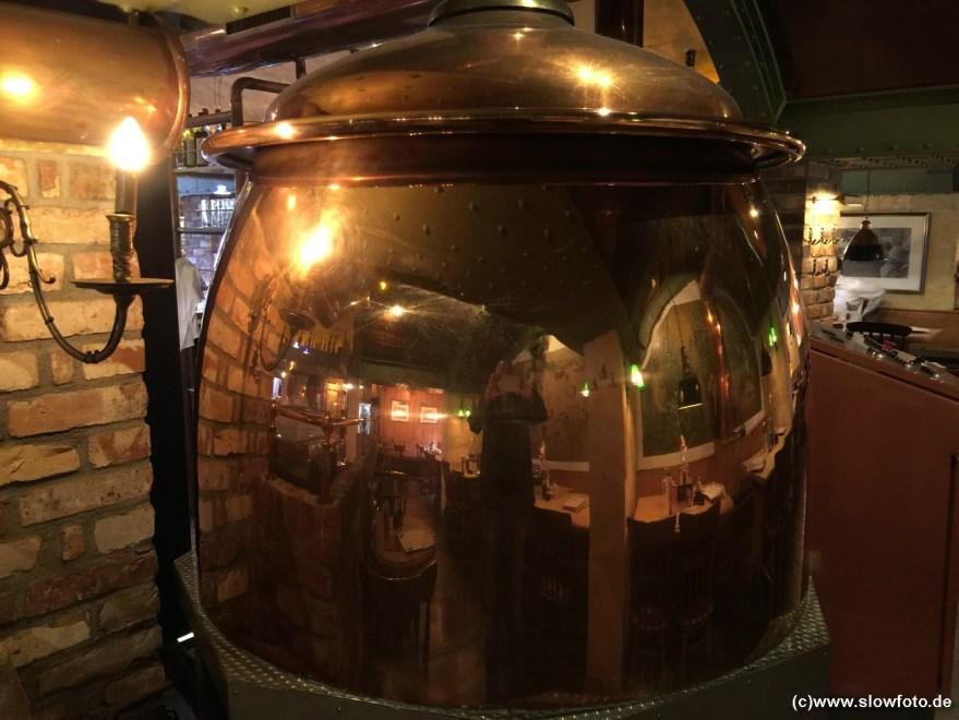 die Störtebeker Brauerei