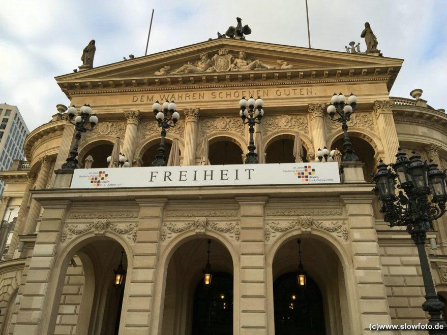 03.10.2015 Alte Oper Frankfurt
