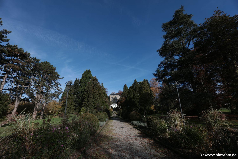 Lindenhof mit Parkanlage