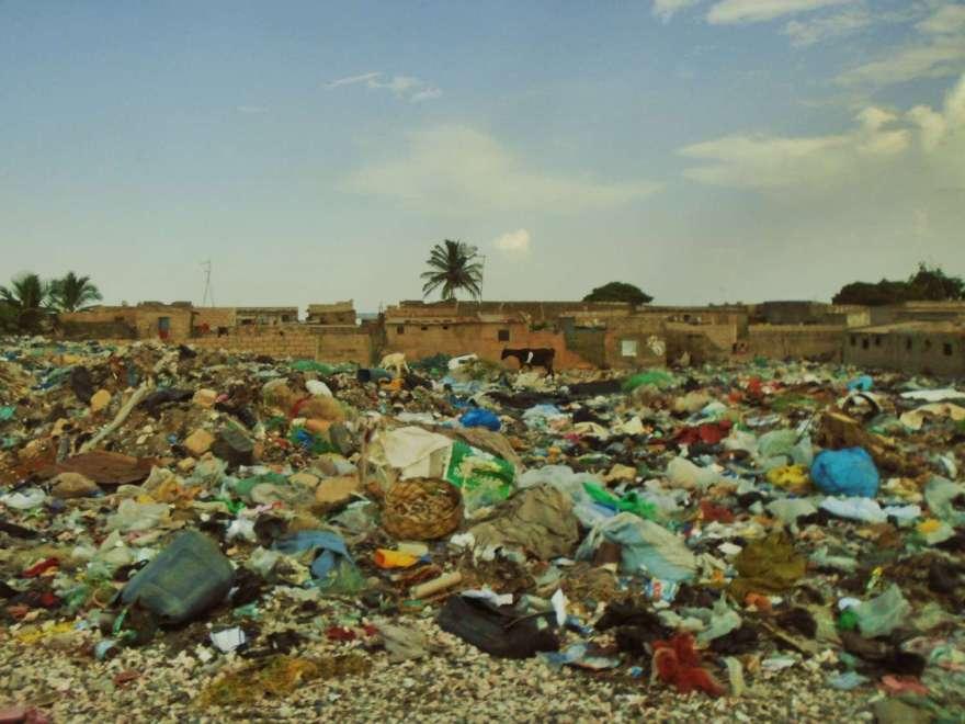 Senegal - Djiffer - ein Ort, wo niemand geboren ist