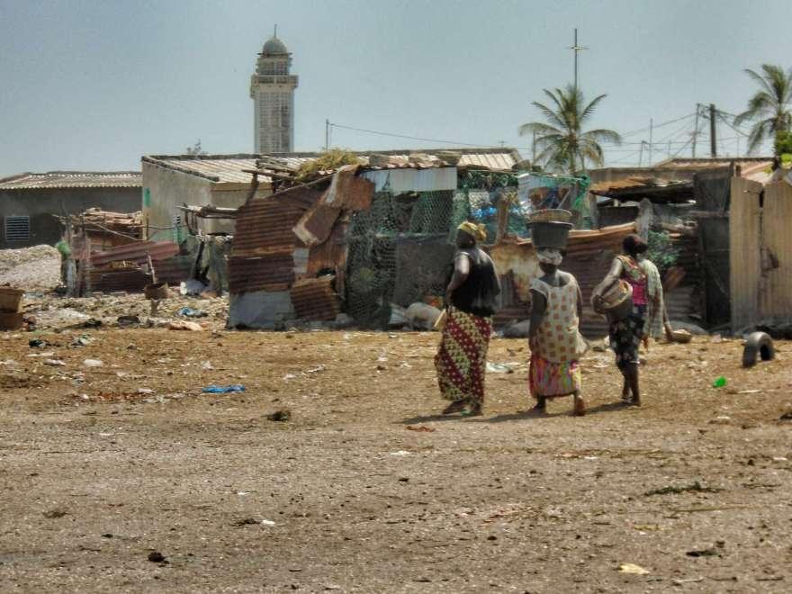 Senegal - Joal Fadiout