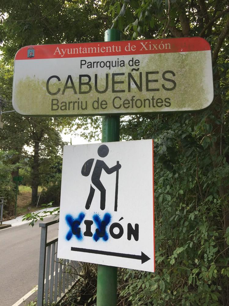 Baskische Schreibe