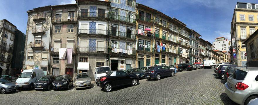 Wohnungen in der City