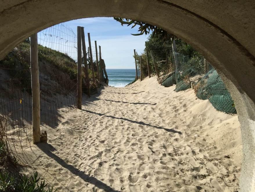 Tunnelröhre