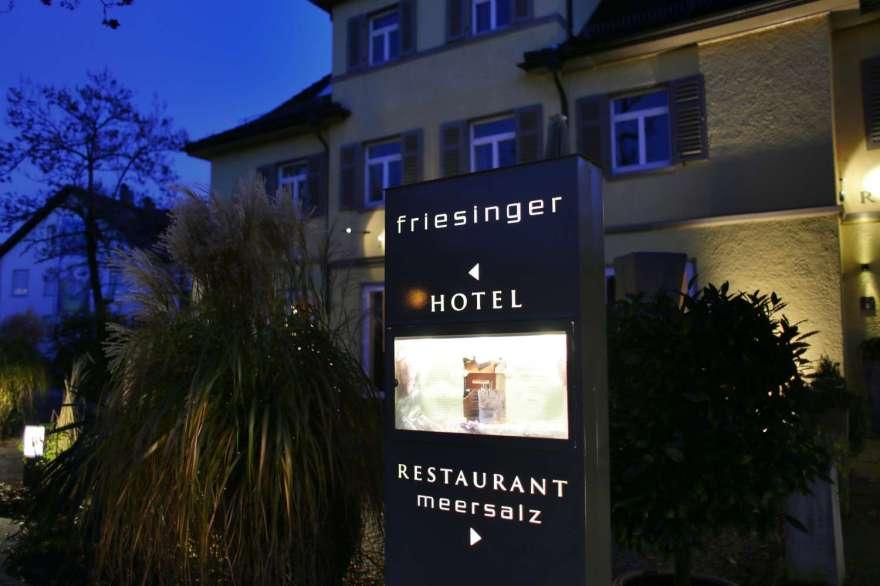 Friesinger & Meersalz