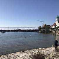 Herbst Impressionen am südlichen Bodensee