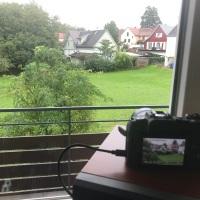 Canon EOS RP - Einstellungen