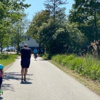 secret places: Wasserburger Bucht zur Irisblüte
