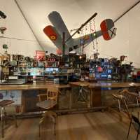 Basel Tinguely Museum